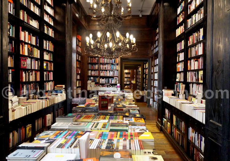 Librairie Eterna Cadencia, Buenos Aires