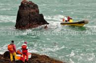 isla penguïno puerto deseado