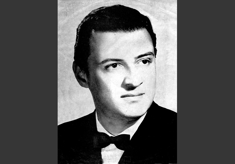 Julio Sosa - CC Wikimédia