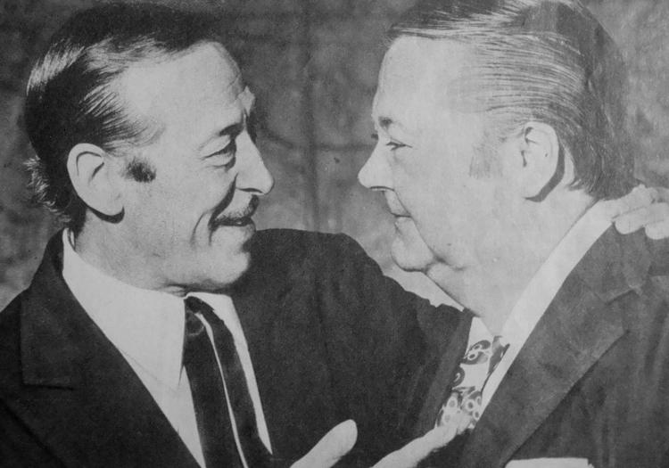 Roberto Goyeneche et AníbalTroilo - CC WIkimédia