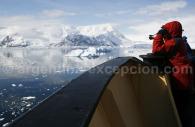 Croisière Aantarctique