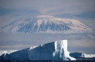 Icebergs, Mer de Ross © Dan Leeth