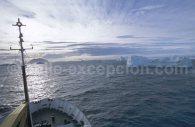 Croisière en Antarctique © Alex Benwell