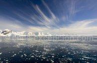 Paysage d'Antarctique © Claudio Suter