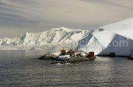 Île de Melchior, péninsule Antarctique © Claudio Suter