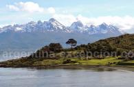 Ushuaia, Terre de Feu