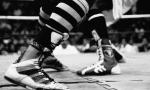 Boxe au coeur du ring