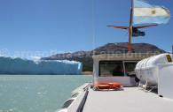 Le glacier Perito Moreno, El Calafate