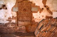 Arabesques, San Cosme y San Damián