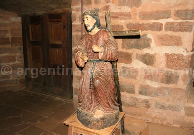 Apôtre, San Cosme y San Damián