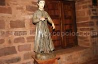 Saint, Missions jésuites San Cosme y San Damián