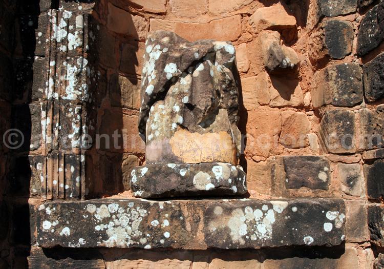 Ruines, Santísima Trinidad, Paraguay