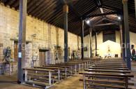 Chapelle, Missions jésuites de San Cosme