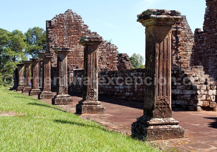 Santísima Trinidad, Paraguay