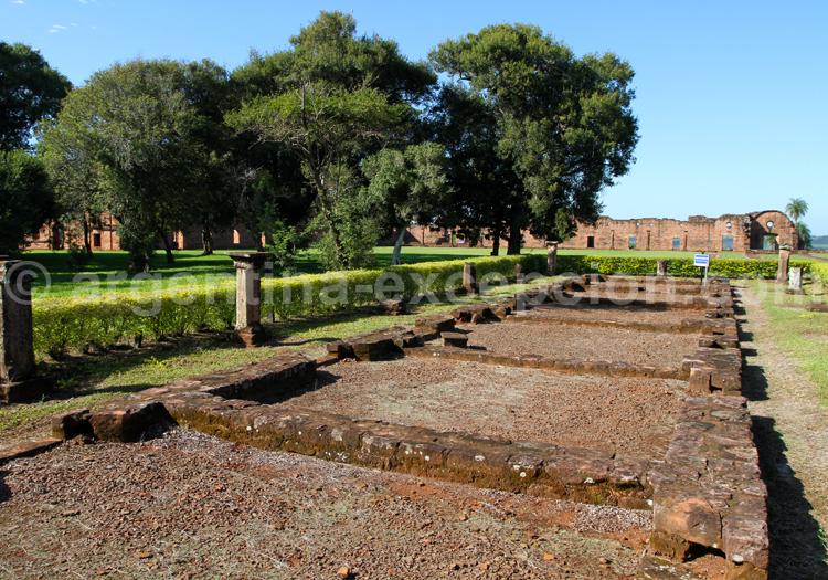 Jardin, Jesús de Tavarengue