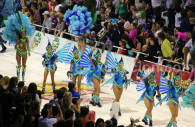 Carnaval à Posadas