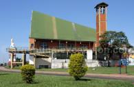 Eglise Stella Maris Costanera de Posadas