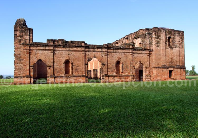 missions jésuites paraguayennes