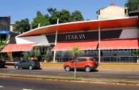 Restaurant Itakva, Posadas