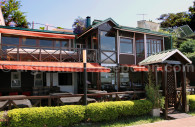 Restaurant parrilla Galeteria, Posadas