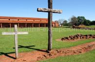 San Cosme y San Damián, Paraguay
