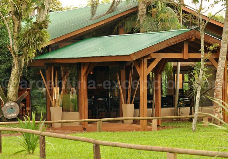 Don Moconá Virgin Lodge