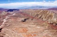 Vallée Encantado, province de Salta