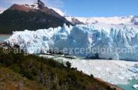 Glacier Perito Moreno, Patagonie Australe