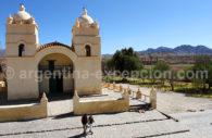 Village of Molinos