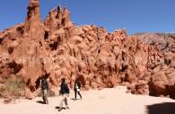 Trek dans le Nord Ouest Argentin
