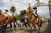 Fiesta de la Avendimia, Mendoza, Cuyo
