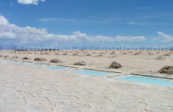 Salinas Grandes, Nort West Argentina