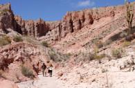Site naturel des grottes Acsibi