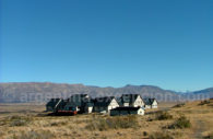 Esstancia in Southern Patagonia