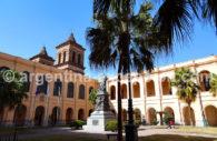 Manzana jesuita, Cordoba