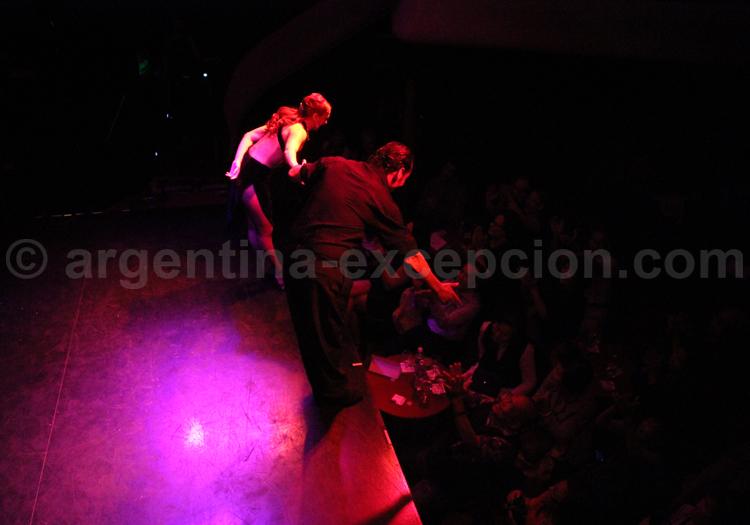 Un tango à Buenos Aires