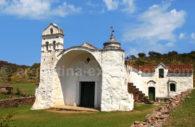 Chapelle Candonga ,Cordoba