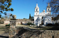 Estancia Santa Catalina