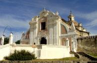 Estancia jesuita, Cordoba