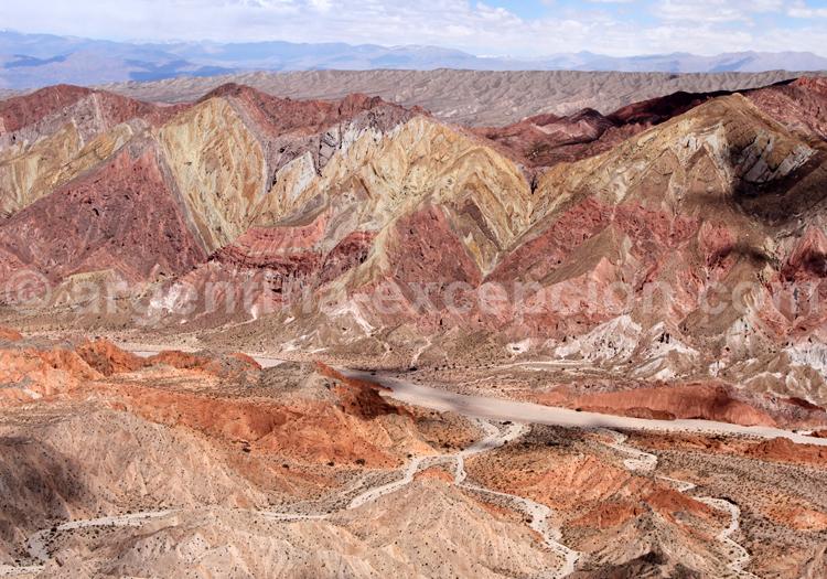Voyage de luxe dans le Nord Ouest Argentin