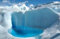 Mini-trekking, Perito Moreno, Patagonie