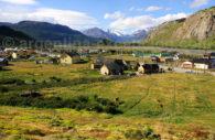 El Chalten, Patagonie