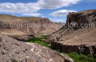 Canyon Rio Pinturas, Route 40, Argentine