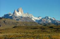 Fitz Roy, Patagonia Austral