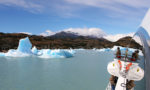 Croisière Lago Argentino