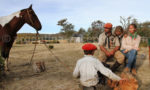 Estancia in Argentine : share the life of the gauchos in an estancia in Salta