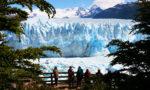 El Calafate et glacier Perito Moreno