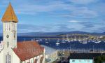 Croisière Australis, Ushuaia & Punta Arenas