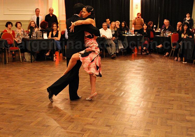 Festival de Tango, Buenos Aires