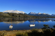Estancia Tres Valles, Patagonie des lacs